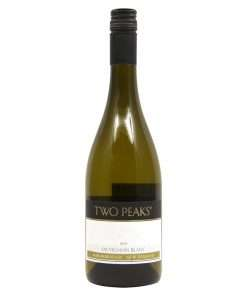Two Peaks New Zealand Sauvignon Blanc