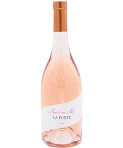 The Perfect Provencal Biodynamic Rosé d'Une Nuit 2019 BIO from Château La Coste