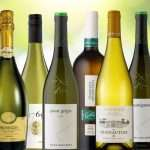 Mixed Case of 6 White Wines