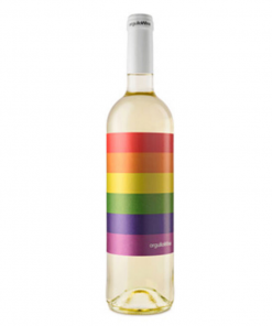 Orgullo Pride Wine White
