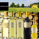 Anselmi Mixed Drink the Winery Case