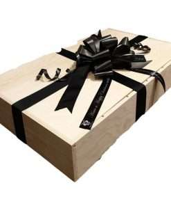Luxury Wooden Wine Gift Box