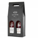 Chateau La Coste Luxury 2 Bottle Gift Box
