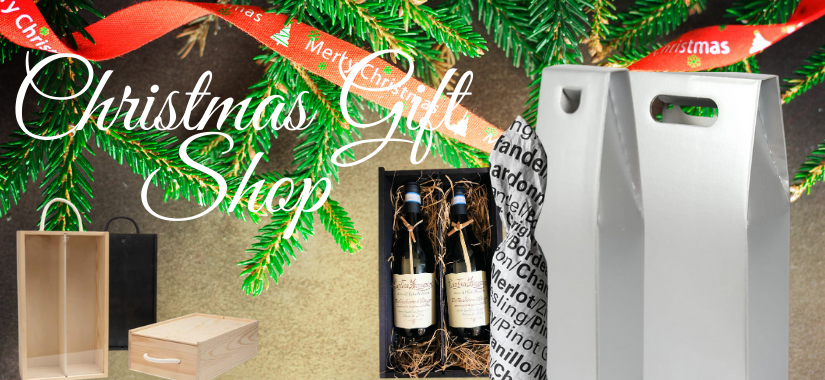 Wineswithstories Christmas Shop