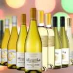 Christmas Essentials Mixed Case of 12 White Wines