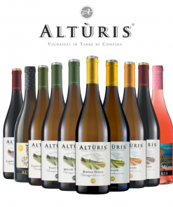 Altùris Drink the Winery Mixed Case