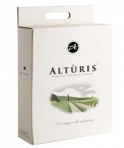 Altùris Luxury 3 Bottle Gift Box