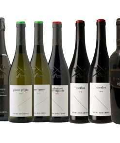 Dogarina Drink the Winery Mixed Case