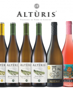 Alturis Mixed Tasting Case of 6 wines