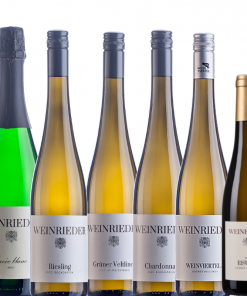 Weinrieder Drink the Winery Case of 6